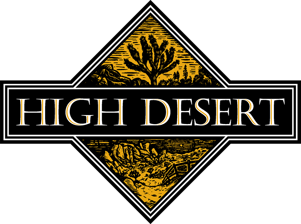 High Desert Distributing
